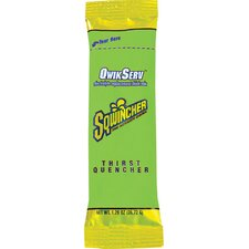 Lemon Lime Quick Serv Sports Drink