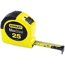 "MaxSteel™ Tape Rules - 3/4""x16' c.g power tape"