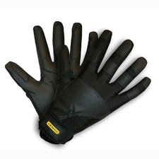 Prodex High Dexterity Microfiber Suede Gloves with Slip on Cuff