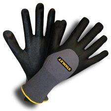 Nitrile Coated Nylon Shell Gloves