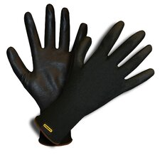Polyurethane Palm Coated Gloves