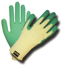 Ladies Latex Coated Gloves