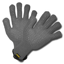 PVC Coated Gripper Gloves