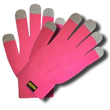 Ladies Go Touch Gloves