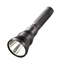 Strion LED HP Flashlight with AC Charger