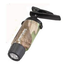 Clipmate LED Flashlight