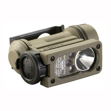 Sidewinder Compact II Multi Source Flashlight