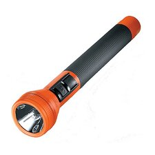 SL20XP LED Flashlight with AC Charger
