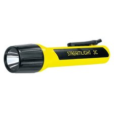 Propolymer 3C Lux Division 1 Flashlight (Yellow)