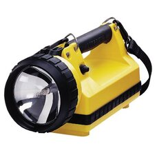LiteBox Flashlight 120V/8WS (Yellow)