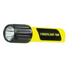 Propolymer 4AA Lux Division 1 Flashlight (Yellow)