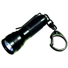 <strong>Streamlight</strong> Key-Mate Green LED Key Chain Flashlight