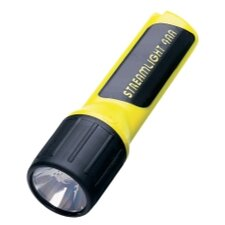 Propolymer 4AA Flashlight