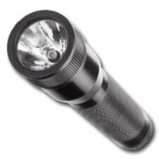 Strion Rechargeabl Flashlight 2Hldrs 120V Ac/12Vdc