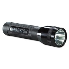 Scorpion Lithium Powered Xenon Flashlight