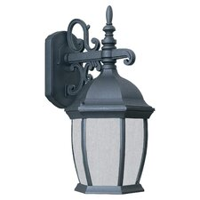 Covington 1 Light Wall Lantern