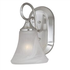 <strong>Thomas Lighting</strong> Elipse 1 Light Vanity Light
