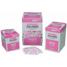 Aypanal Extra Strength Non-Aspirin Pain Relievers - aypanal extra strength 250/bx