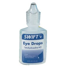 Tetrasine Eye Drops - tetrasine (Set of 10)