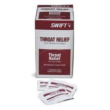 Throat Lozenges (100 Per Box)