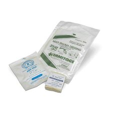 "<strong>Swift First Aid</strong> 5"" X 9"" A B D Pad Sterile Dressing 400Ea/Ca"