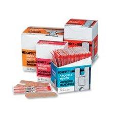 "1"" X 3"" Woven Adhesive Strip Bandage (50 Per Box)"