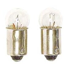 14.4-Volt Incandescent Mini Light Bulb (Set of 2)