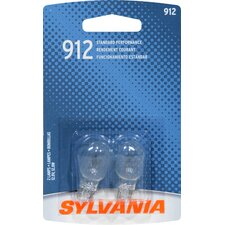 Clear 12.8-Volt Light Bulb (Set of 2)