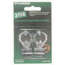 12-Volt Lamp Bulb (Set of 2)