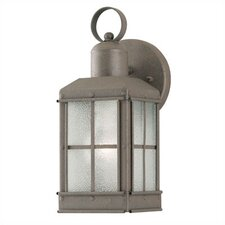 Exterior Nautical 1 Light Wall Lantern