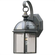 <strong>Westinghouse Lighting</strong> Exterior Wall Lantern
