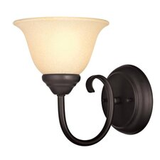 Elena 1 Light Wall Sconce