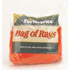16 Oz. Bag Of Rag