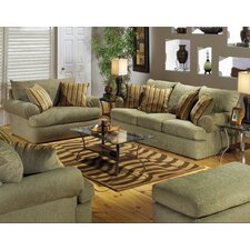 Welborn Living Room Collection