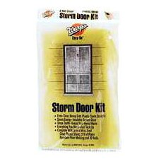 "<strong>Warp Brothers</strong> 36"" x 84"" Storm Door Kit"