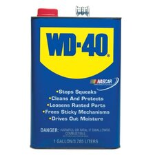 WD-40® Open Stock Lubricants - wd-40 lubricant 1 gallonopen stock