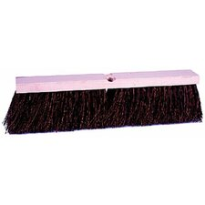 "Econoline® Garage Brushes - 18"" econoline garage sweep palmyra fil"