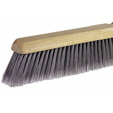 "<strong>Weiler</strong> Fine Sweeping Brushes - 18"" fine sweep floor brush black horse"