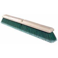 """Perma-Sweep™ Floor Brushes - 18"""" perma-sweep floor brush mar0on synt"""