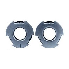 "Metal Wheel Adapter With 5/8"" Arbor Hole"