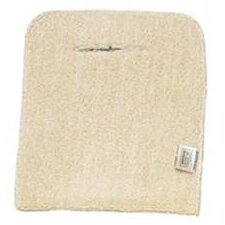 Tan Jomac® Extra Heavy Weight Terry Cloth Unlined Ambidextrous Heat Resistant Bakers Pad