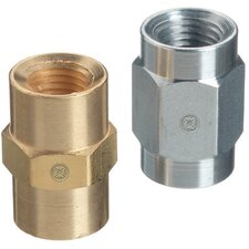 Pipe Thread Couplings - coupler fem-fem