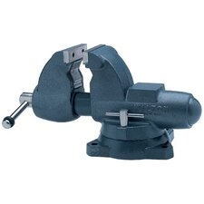 Wilton Combination Pipe & Bench Vises - c-1 vise