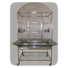Mediana Dometop Bird Cage