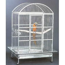 Grande Dome Top Bird Cage