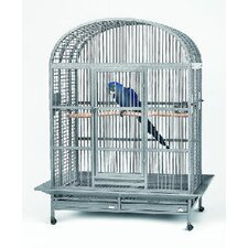 Hacienda Dome Top Bird Cage