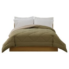 Villa Polyester Down Comforter