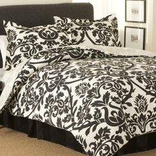 Zeus Queen Comforter Set