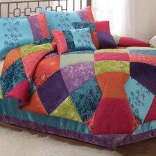 Kashmere Gem Comforter Set