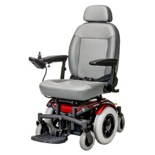 "6 Runner Power Chair with 14"" Wheel"
